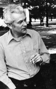 K.Ostrauskas
