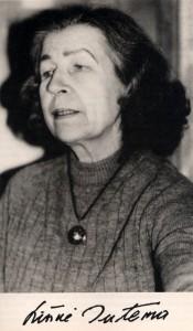 Liuøneú Sutema