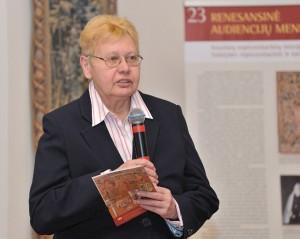 Prof.E.Ulčinaitė