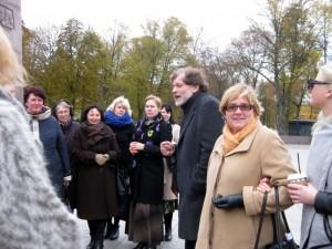 Vilnius. Ekskursija. 2015-10-27 (1)