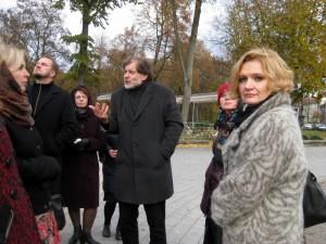 Vilnius. Ekskursija. 2015-10-27 (2)