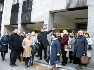 Vilnius. Ekskursija. 2015-10-27 (3)