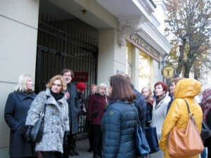Vilnius. Ekskursija. 2015-10-27 (4)