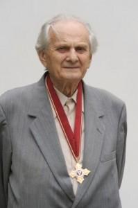 A. Piročkinas
