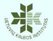 LKI logo