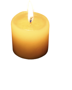 candle_png7289