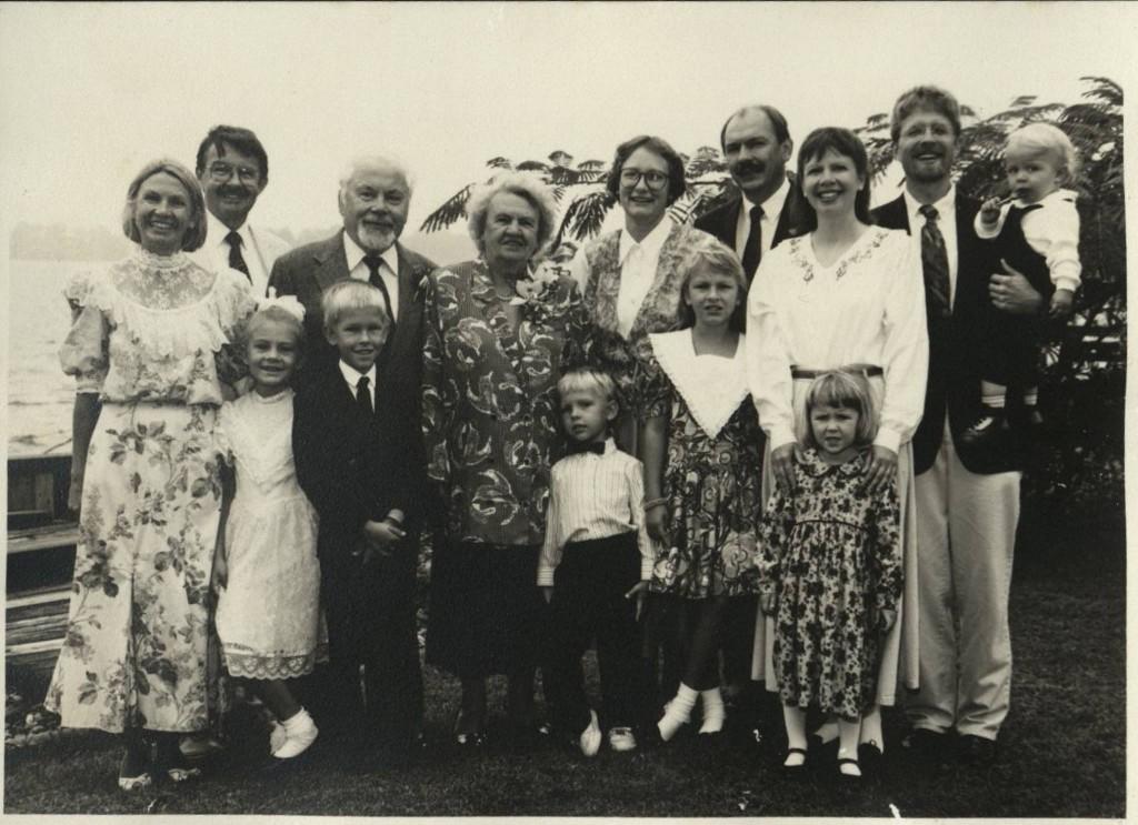 Visa šeima