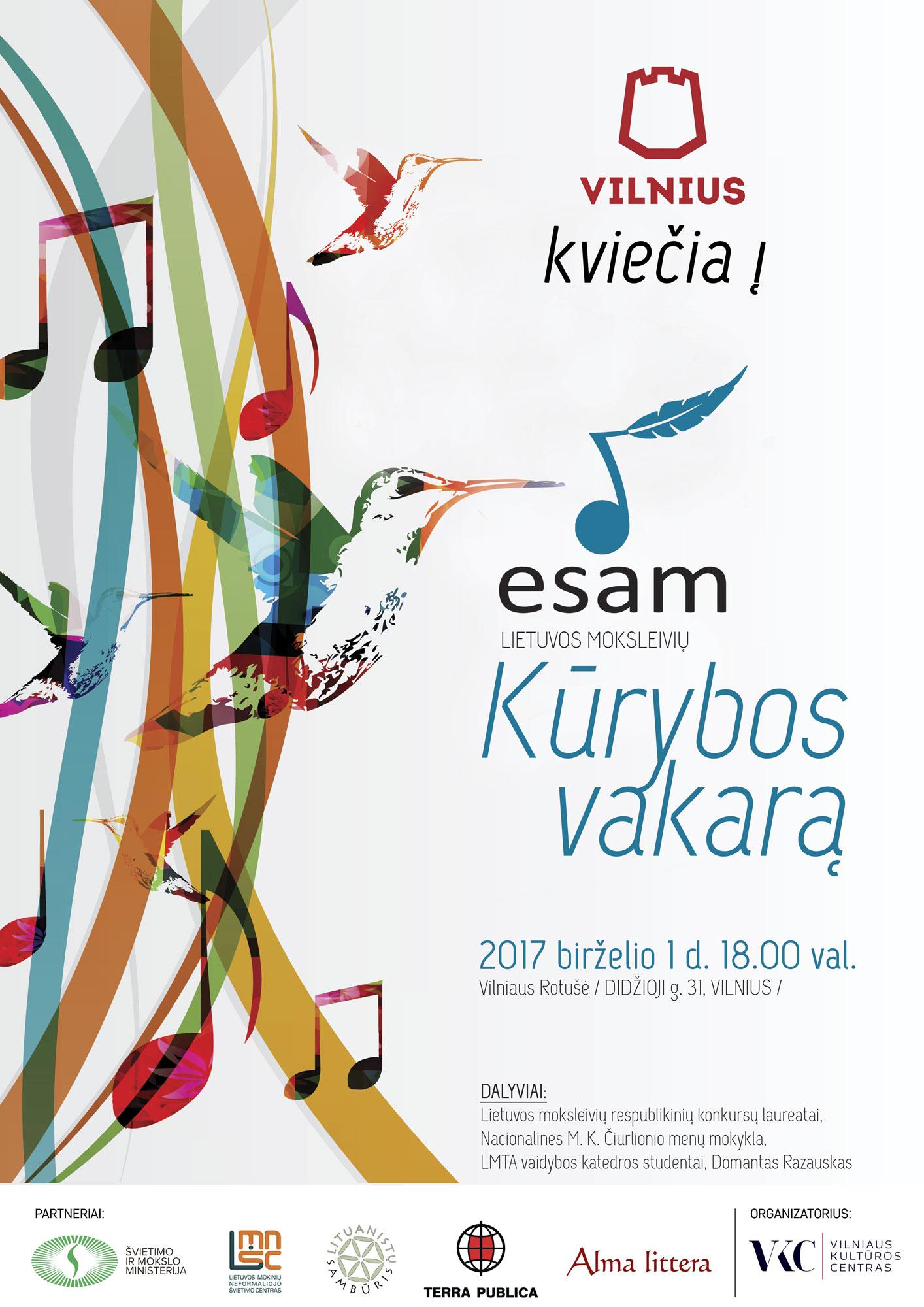 E-KVIETIMAS