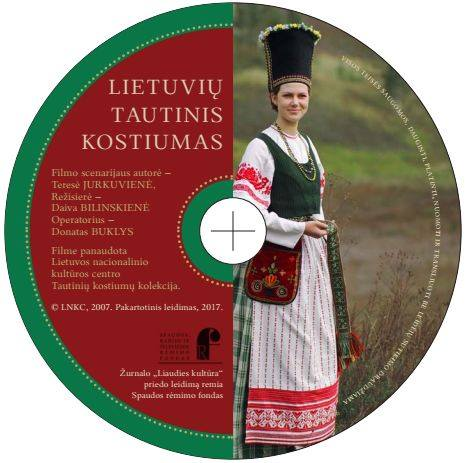 LK DVD