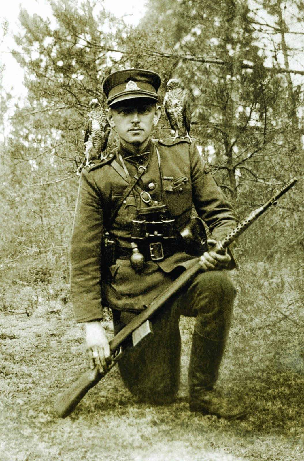 Adolfas-Ramanauskas-Vanagas