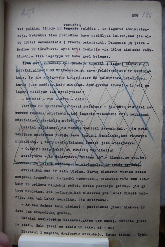 D.Pocevicius, FB-07