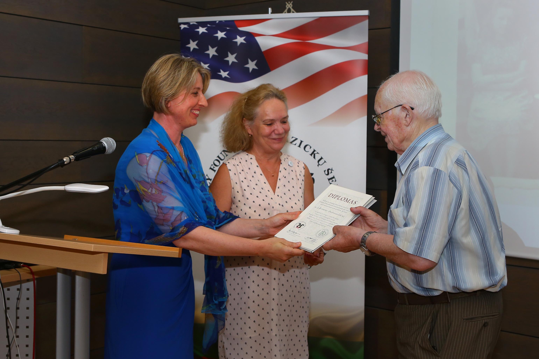 2019-Kazickų premija. Pirmasis laureatas